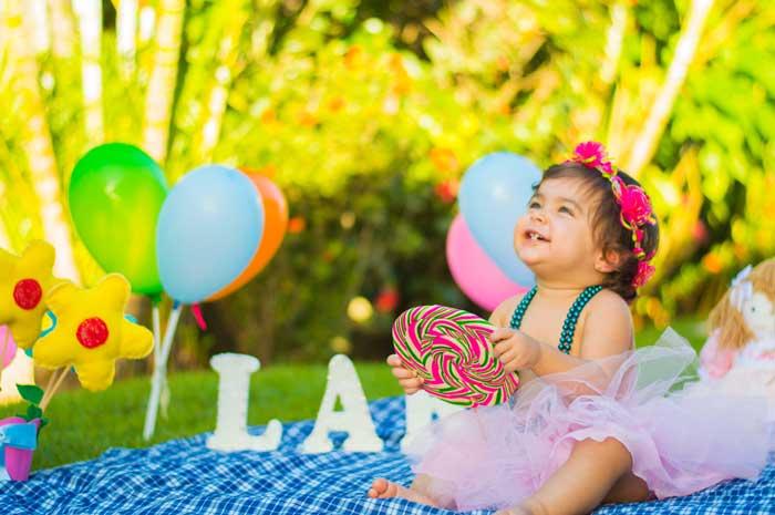 Consigli per organizzare una festa di compleanno per bambini