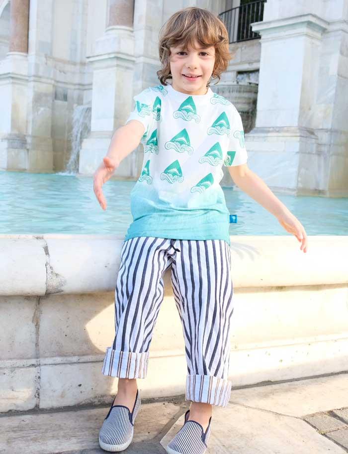 goganga abbigliamento comodo per bambini