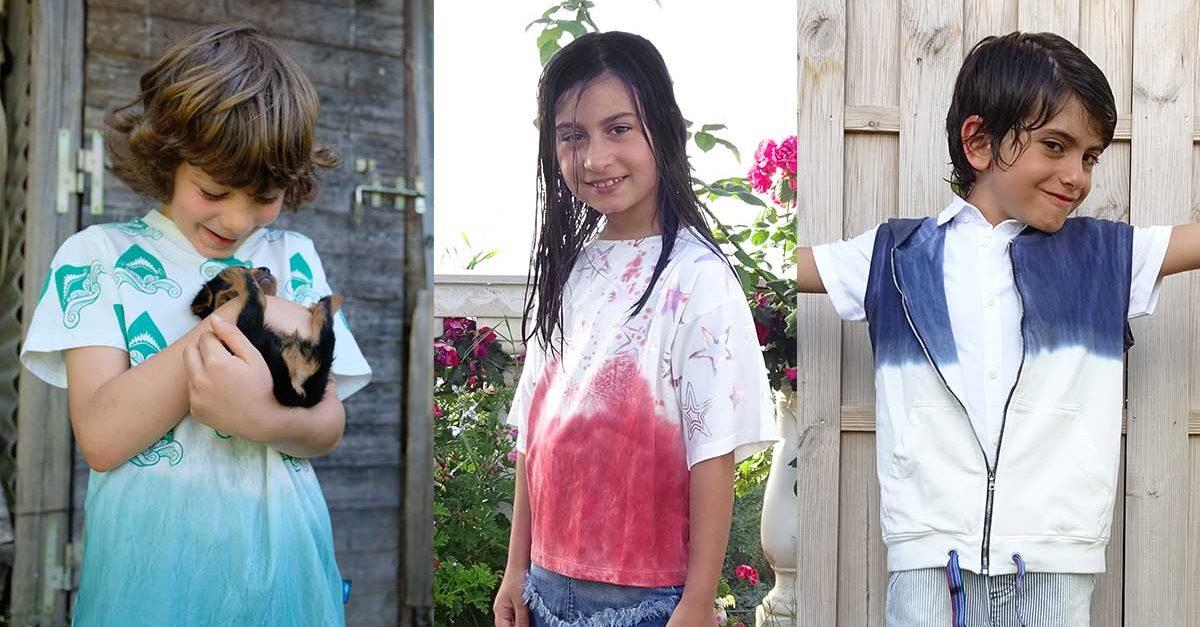 goganga moda bambini trendy