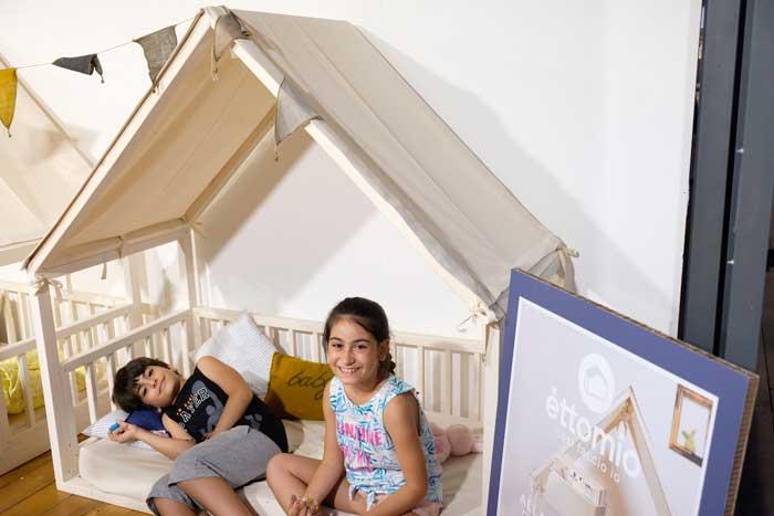 roma-summer-fest kids corner