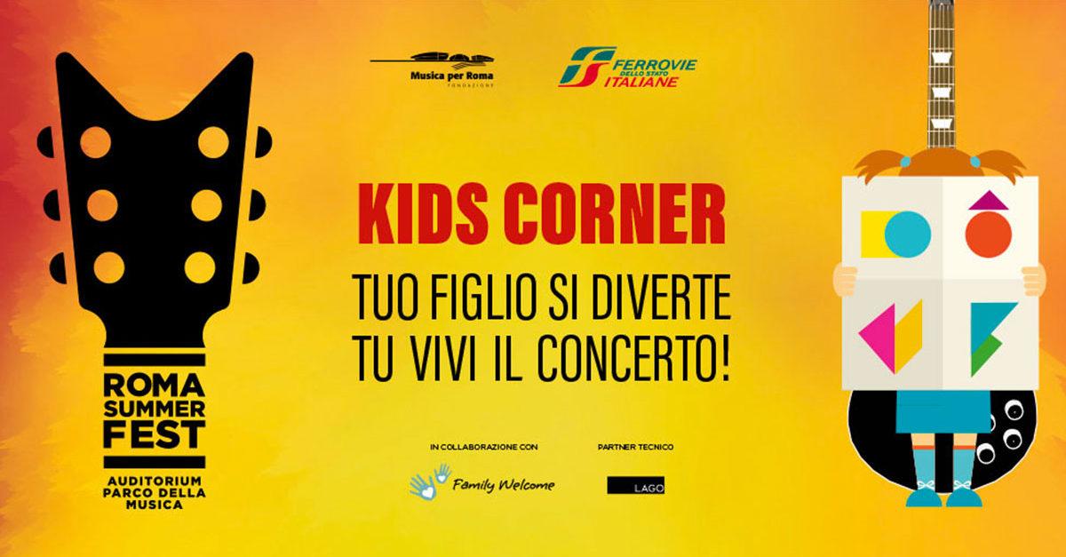 roma-summer-fest-concerti-estate-romana-kids-corner