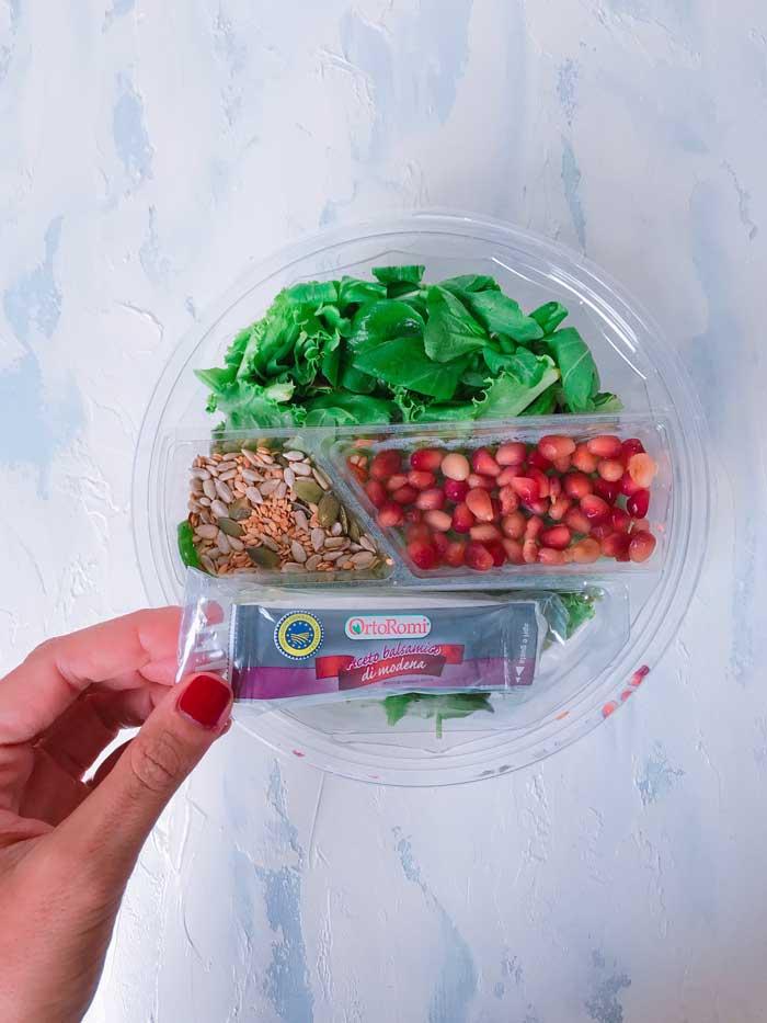 Frutta e verdura bio sul web