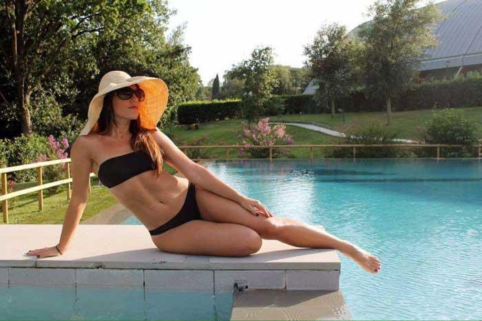 Bikini per le mestruazioni
