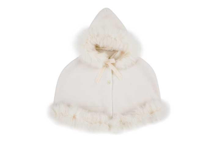 Moda bimbi invernale
