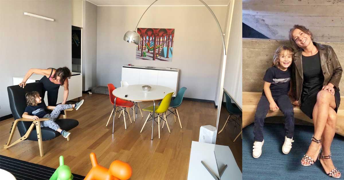 Istantanea di un soggiorno a Torino con la famiglia tra arte e ...