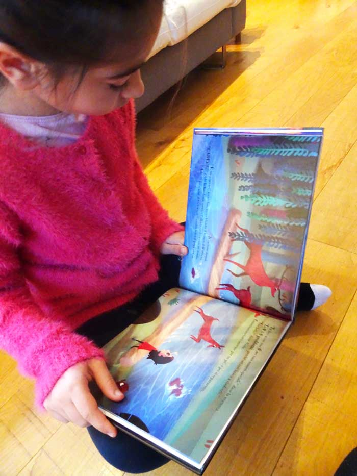 libri personalizzati per bambini i miei numeri