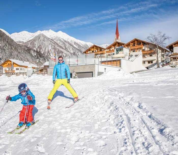 Familienhotel-montagna-bambini-valles