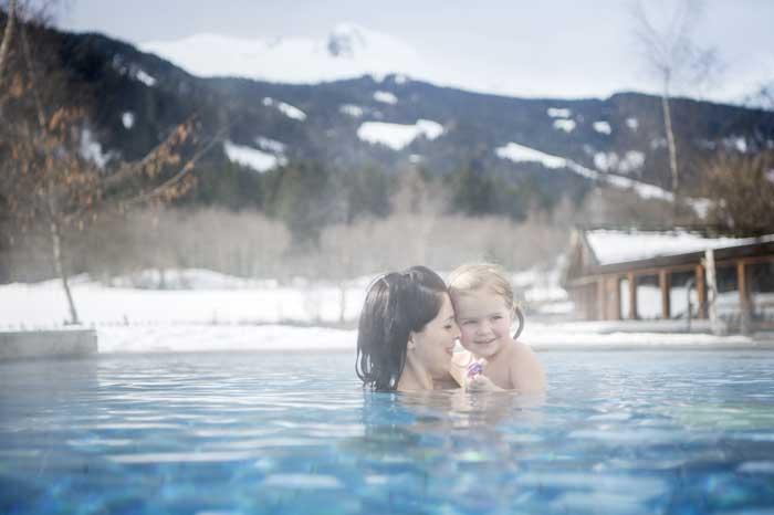 family hotel vacanza in montagna alto adige