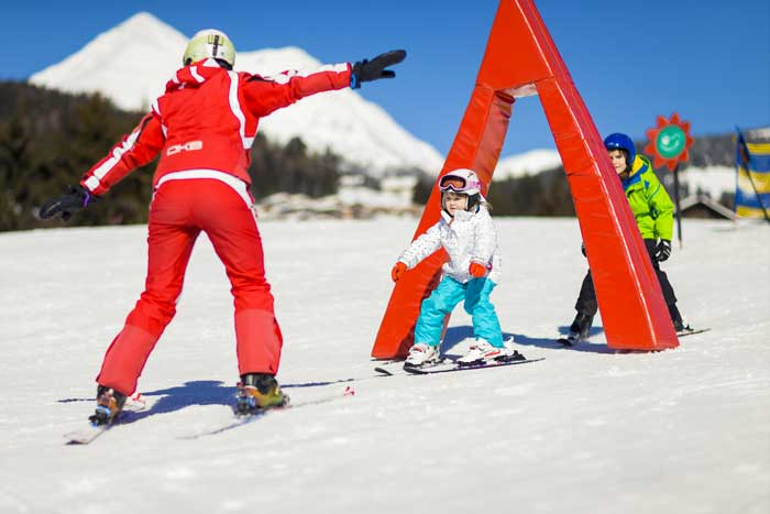 vacanze in montagna con bambini family hotel