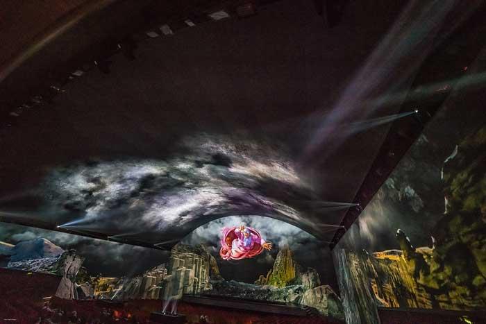Giudizio Universale Michelangelo segreti della Cappella Sistina