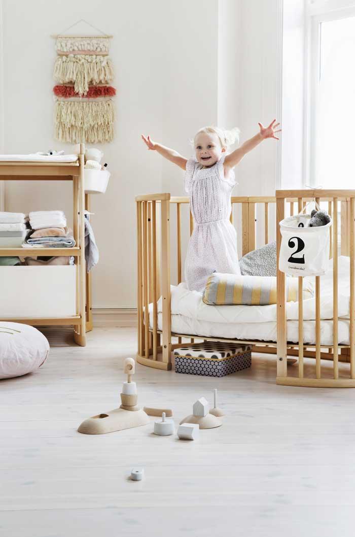 come gestire sonno del bebè