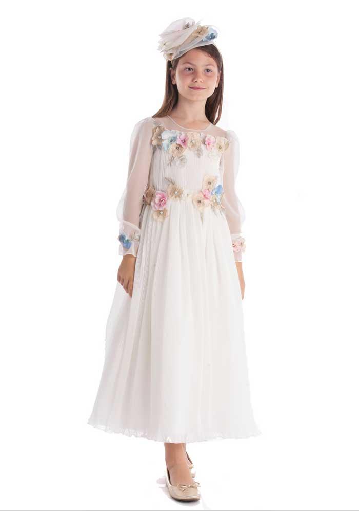 vestiti da cerimonia per bambini