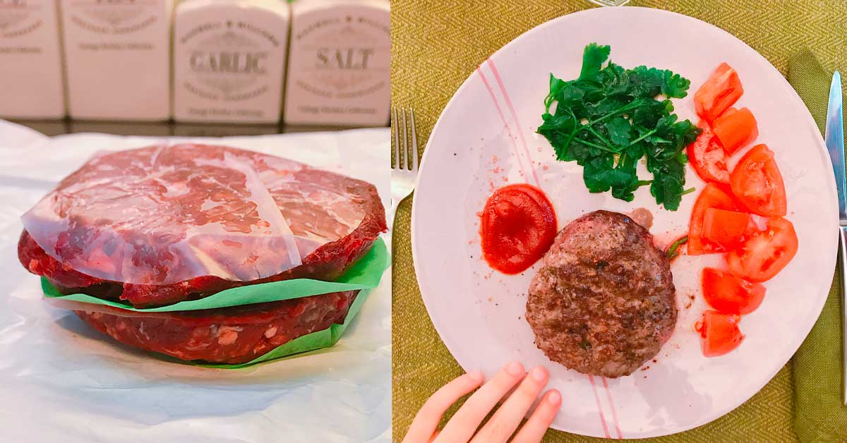 come-far-mangiare-carne-ai-bambini