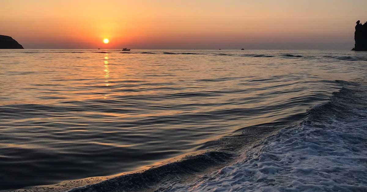 traghetti isole eolie