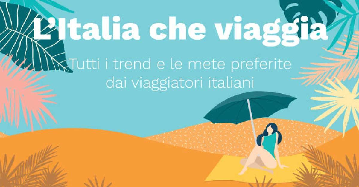 viaggi degli italiani
