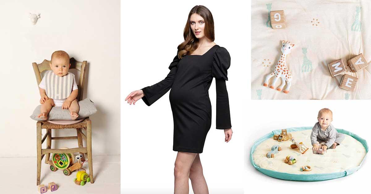 idee regalo neonato