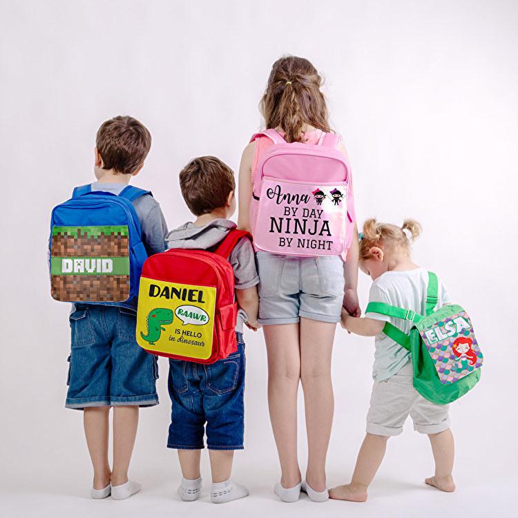 zaino-bambini-personalizzato
