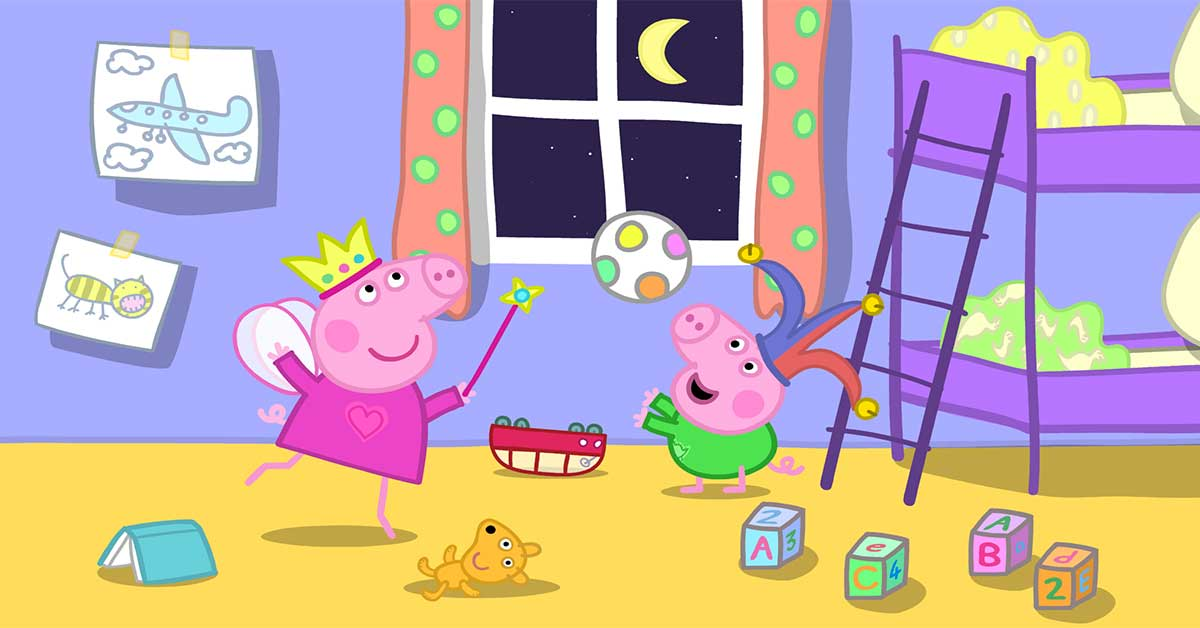 peppa-pig-insegnamenti-bambini