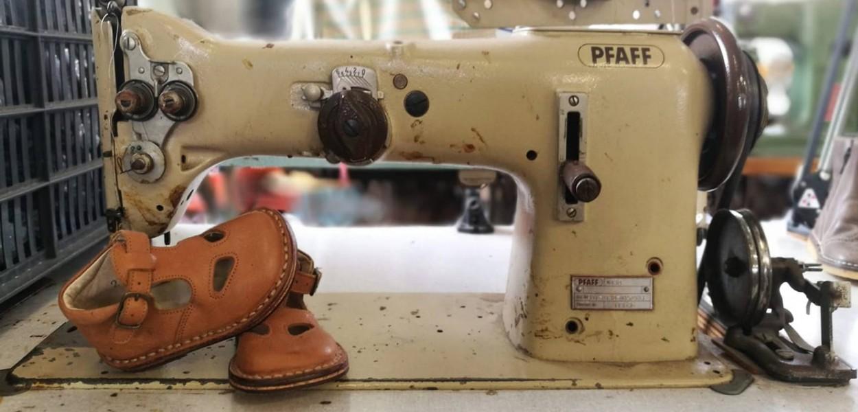 scarpe chic per bambini