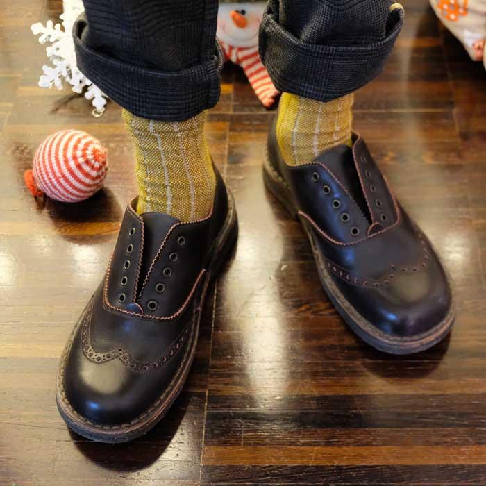 scarpe chic bambini natale