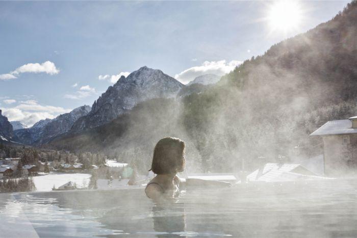 L'Excelsior Dolomites Life Resort di San Vigilio di Marebbe