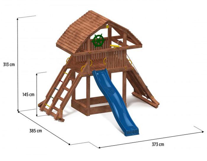 torre-parco-giochi-gigante
