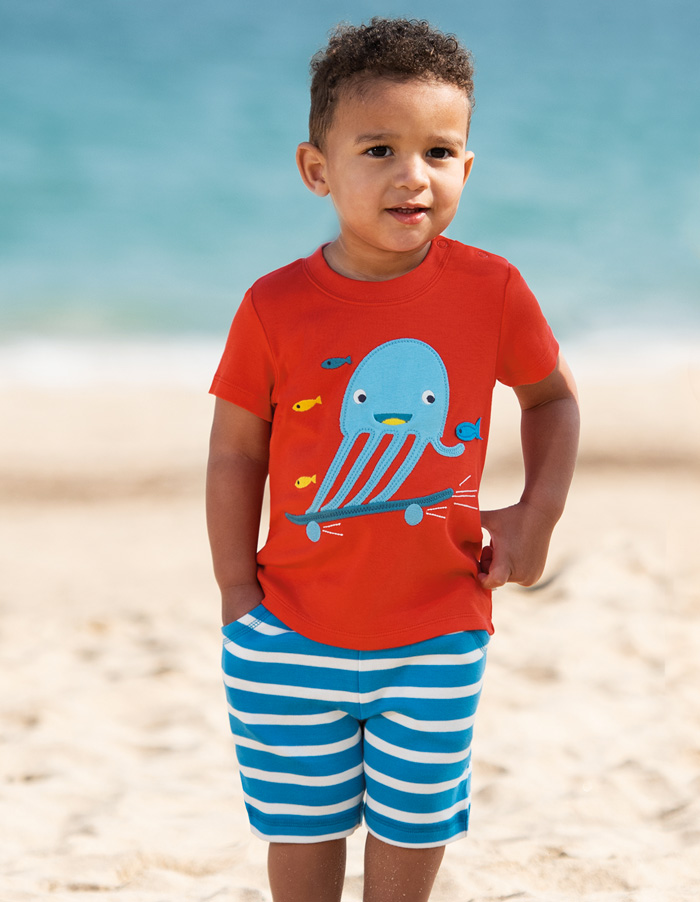 frugi brand per bambini family nation