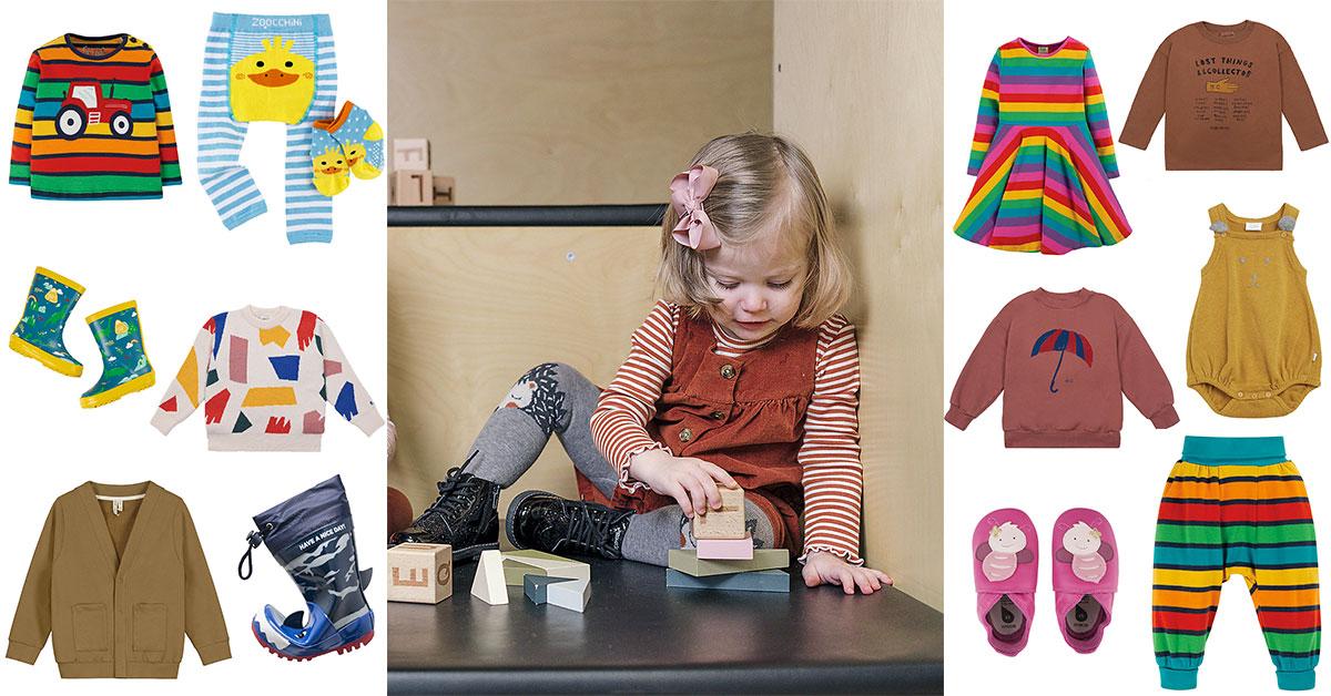 moda bambini autunno inverno family nation