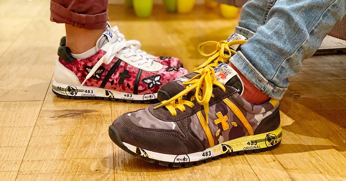 premiata-scarpe-bambini