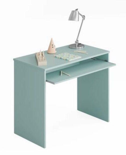 scrivania-con-ripiano-estraibile-colore-verde