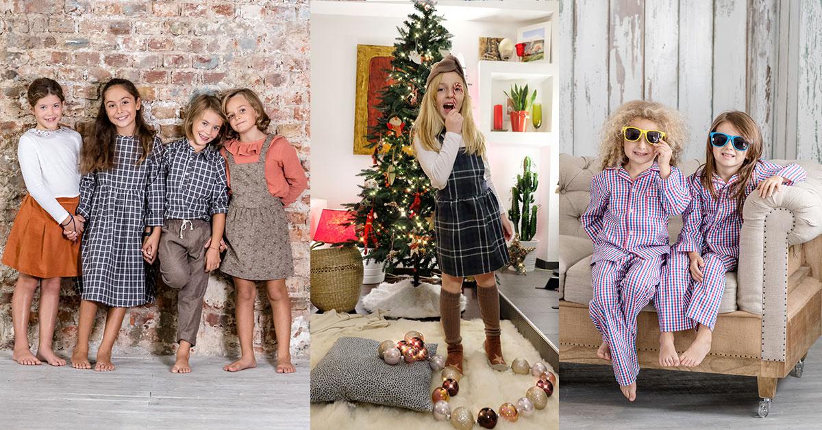 abbigliamento comodo chic per bambini