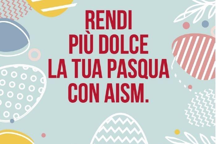 Pasqua solidale AISM
