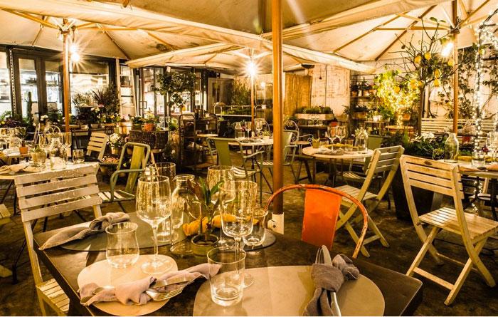 mangiare all'aperto a roma e dintorni con i bambini