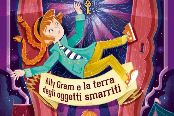 Lostland libri per ragazzi