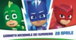 PJ Masks cartone animato