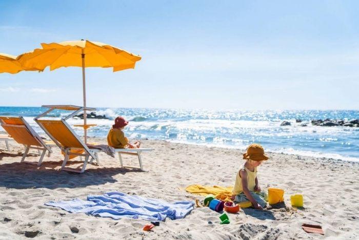 Baia del Sole Resort Capo Vaticano
